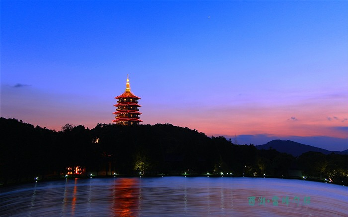 2016 G20 China Hangzhou scenery HD wallpaper 06 Views:4164 Date:8/29/2016 7:19:59 PM