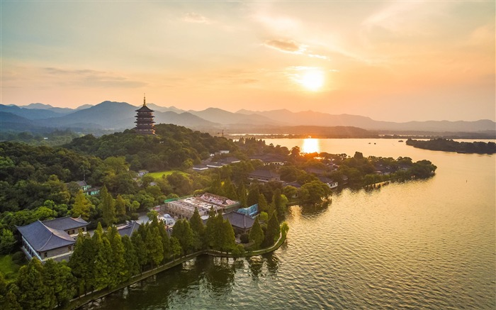 2016 G20 China Hangzhou scenery HD wallpaper 07 Views:4579 Date:8/29/2016 7:20:23 PM