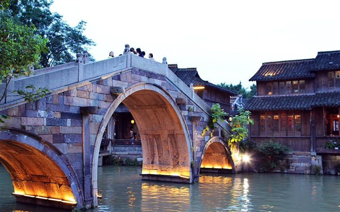 2016 G20 China Hangzhou scenery HD wallpaper 09 Views:3449 Date:8/29/2016 7:20:55 PM