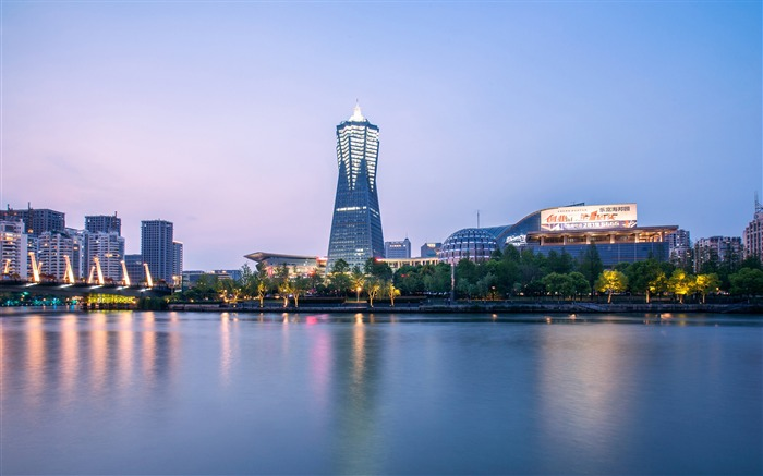 2016 G20 China Hangzhou scenery HD wallpaper 12 Views:4817 Date:8/29/2016 7:22:07 PM