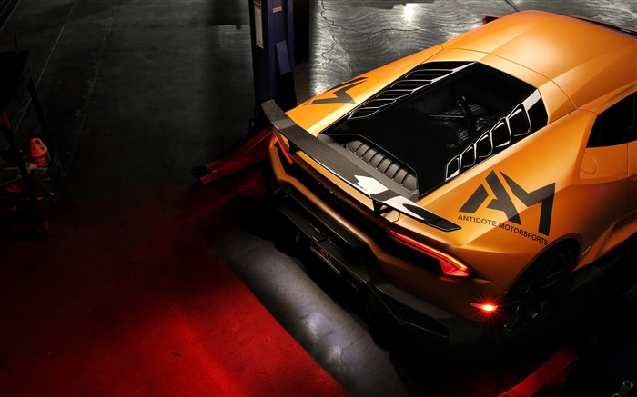 2016 Lamborghini Huracan Supercar Wallpaper 03 Views:4070 Date:8/7/2016 9:32:15 AM