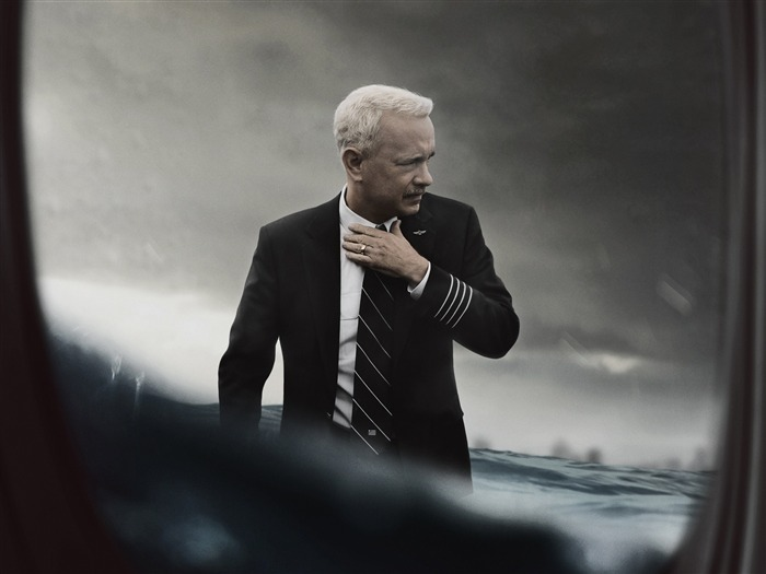 Tom hanks sully-2016 Movie Posters Wallpaper Views:3649 Date:8/16/2016 7:53:08 AM
