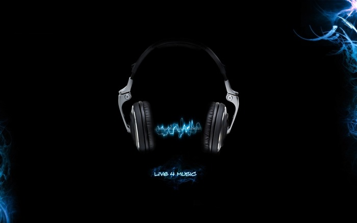 Club headphones media-2016 Music HD Wallpaper Views:1044