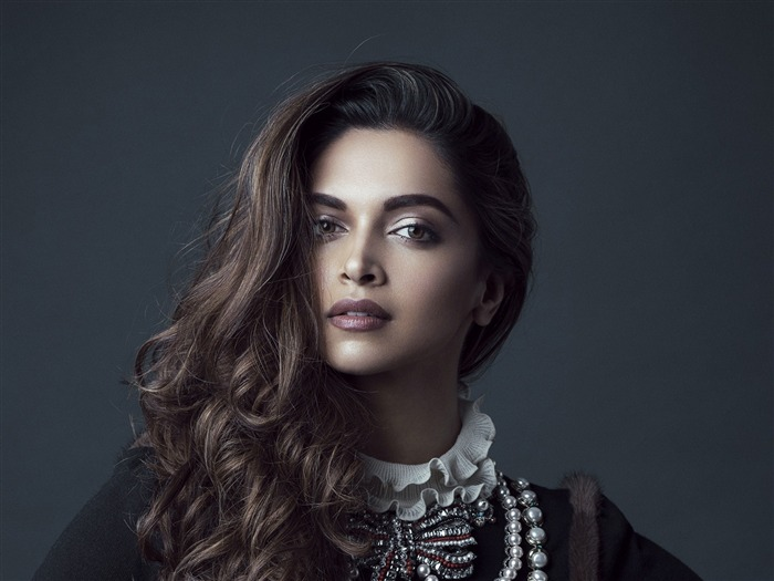 Deepika Padukone Magazine 2016-Beauty Photo HD Wallpaper Views:2089