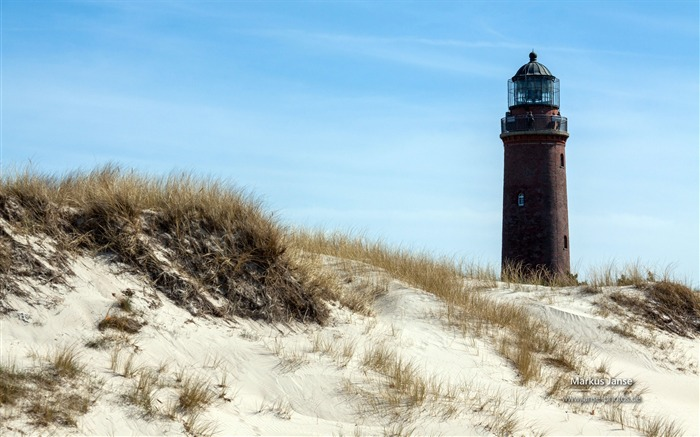 Markus Janse Germany Baltic Sea Fischland wallpaper 19 Views:1141
