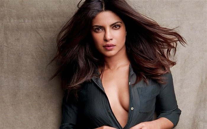 Priyanka Chopra 2016-Beauty Photo HD Wallpaper Views:1149