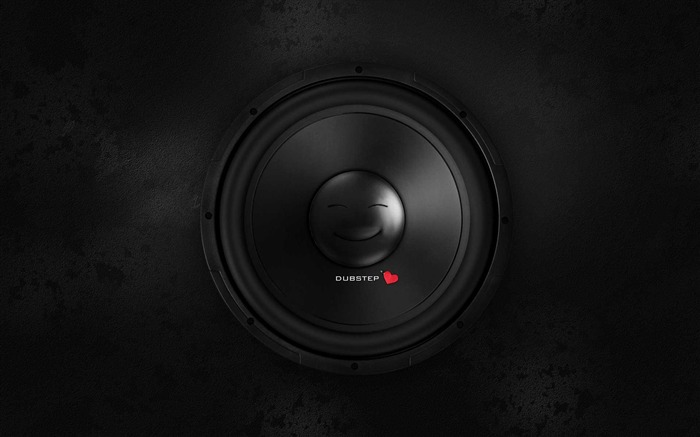 Speaker dubstep-2016 Music HD Wallpaper Views:526