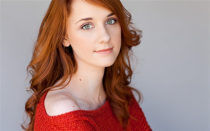 laura spencer actress smile-Beauty Photo HD Wallpaper Views:1534
