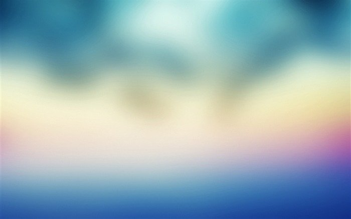 Abstract gaussian blur-Design Desktop Wallpaper Views:1696