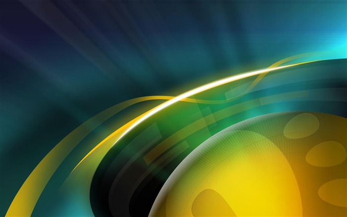 Abstract vector glare-Design Desktop Wallpaper Views:1294