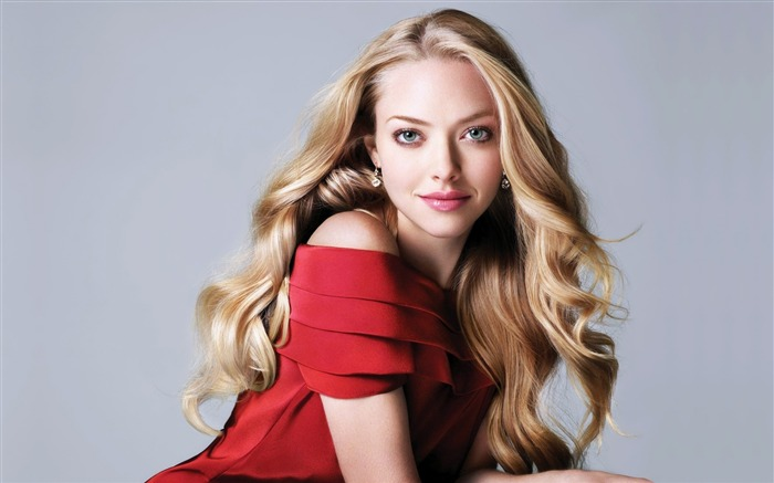 Amanda Seyfried Blonde-2016 Celebrity HD Wallpaper Views:1921