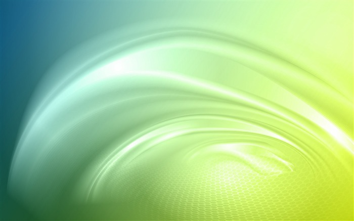 Green turquoise abstraction-2016 High Quality Wallpaper Views:1806