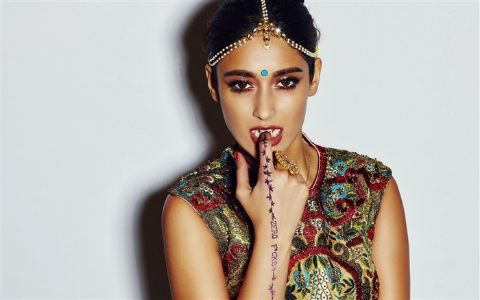 Ileana-2016 Beauty HD Poster Wallpapers Views:1532