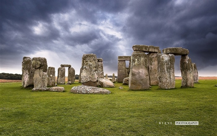 England travel scenery photo theme wallpaper Views:10930