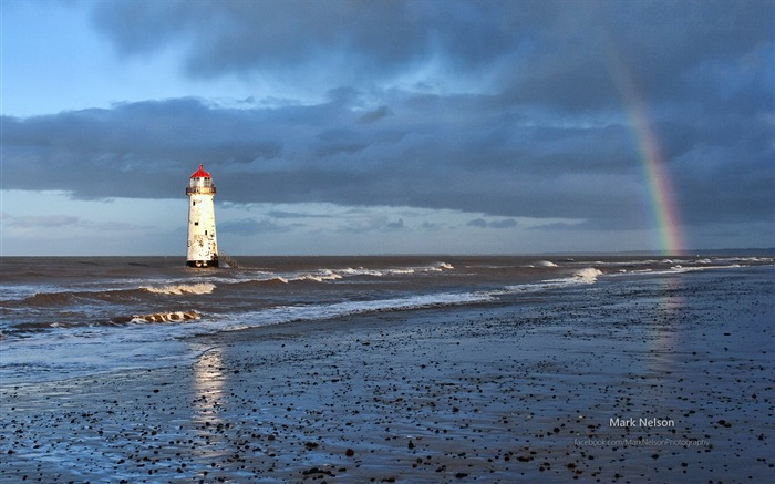 Talacre-Mark Nelson Windows 10 Wallpaper Views:2468