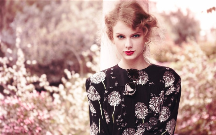 Taylor Swift-2016 Beauty HD Poster Wallpapers Views:708
