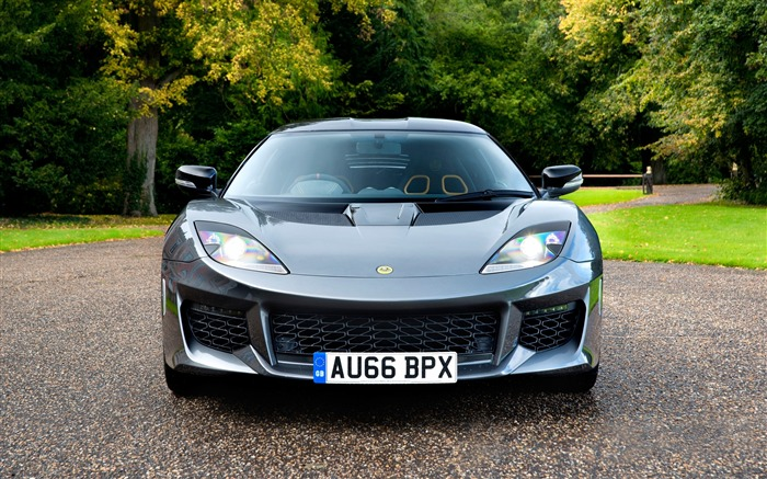 2017 Lotus Evora Sport 410 Auto HD Wallpaper Views:1495