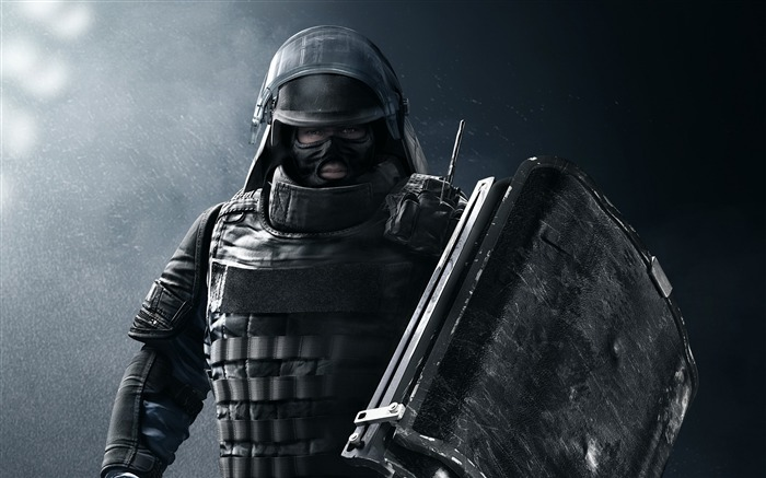 Gign montagne-Rainbow Six Siege Game Wallpaper Views:2729