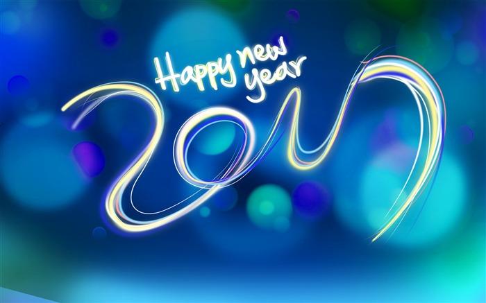 Happy New Year 2017 HD Theme Desktop Wallpaper 02 ...