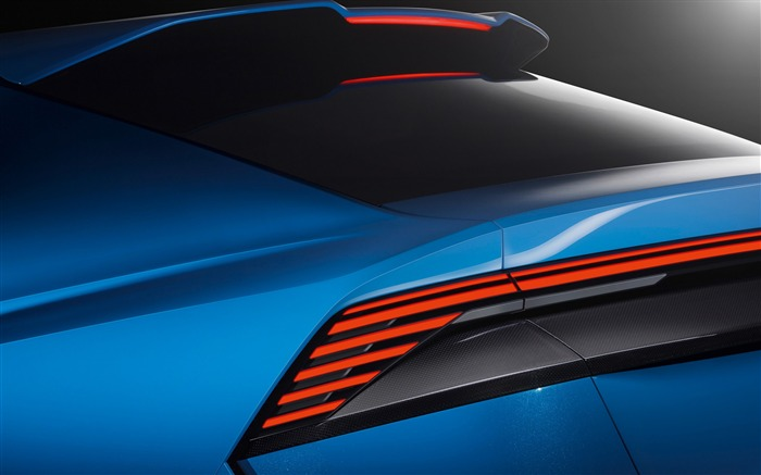 2017 Audi Q8 Concept Auto Poster HD Wallpaper 20 Views:759