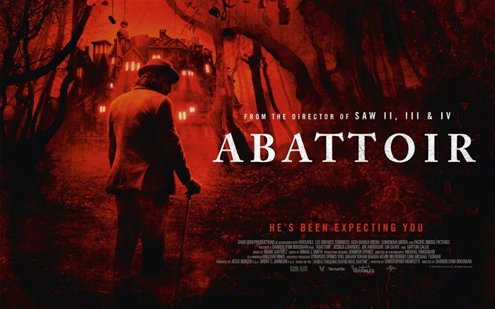 Abattoir 2016 horror-2017 Movie HD Wallpaper Views:4213 Date:1/1/2017 1:16:31 AM