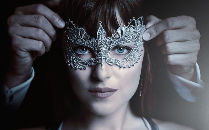 Dakota johnson fifty shades darker-2017 Movie HD Wallpaper Views:3338 Date:1/1/2017 1:21:27 AM