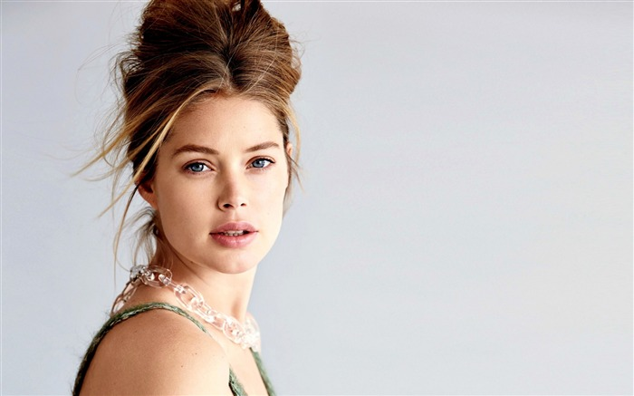 Doutzen Kroes-2017 Girl Photo HD Wallpaper Views:1620