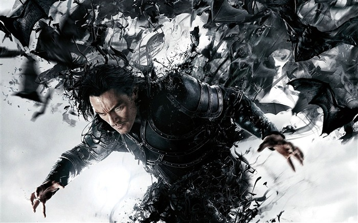 Dracula untold luke evans vlad dracula-2017 Movie HD Wallpaper Views:4409 Date:1/1/2017 1:27:15 AM