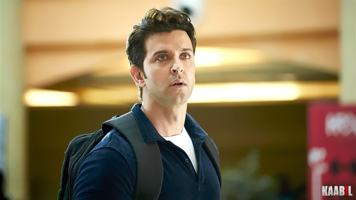 Hrithik roshan in kaabil-2017 Movie HD Wallpaper Views:2682 Date:1/1/2017 1:29:54 AM