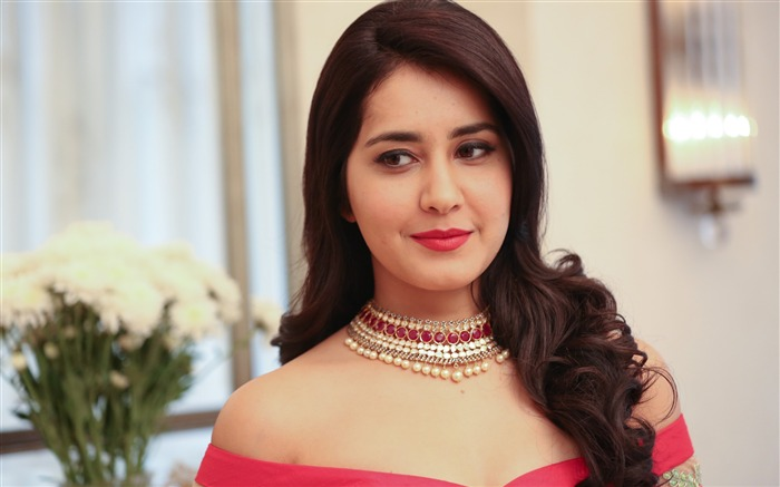 Rashi Khanna-2017 Girl Photo HD Wallpaper Views:983