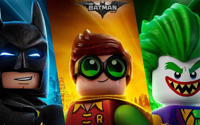 The lego batman joker robin-2017 Movie HD Wallpaper Views:3656 Date:1/1/2017 2:02:29 AM