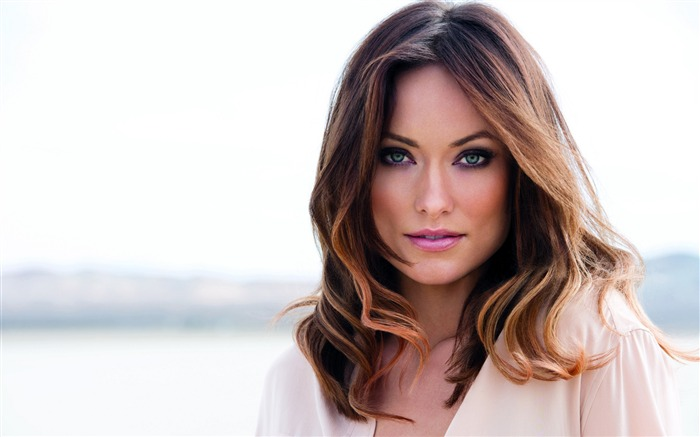 Olivia Wilde 2017-Beauty Photo HD Wallpapers Views:942