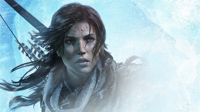 Rise of the tomb raider-2017 Game HD Wallpapers Views:1327