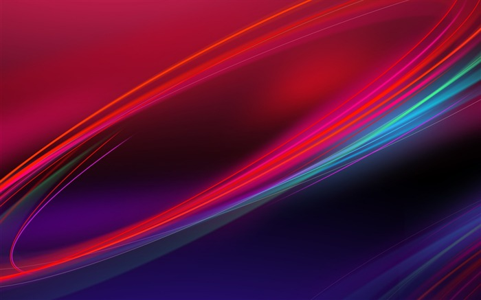 2017 Colorful Abstract Vector Design HD Fond d'écran Vues:4272