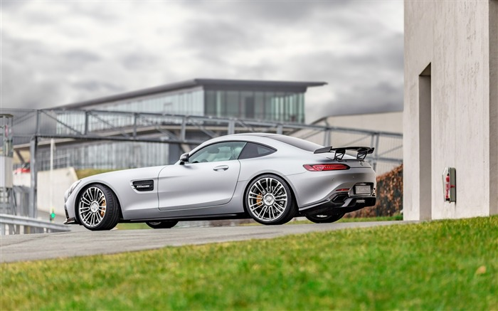 2017 Motorsport Mercedes-AMG GT HD Wallpaper 08 Views:1458