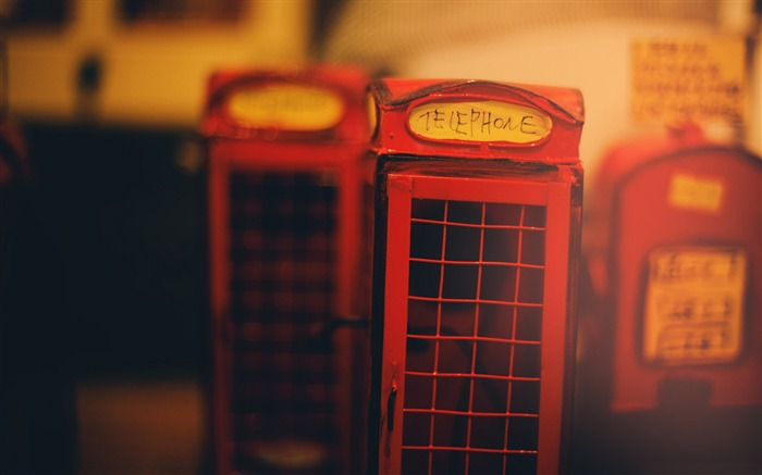 A little telephone booth in france-Vintage Themed Wallpaper Views:2710 Date:4/2/2017 3:03:38 AM