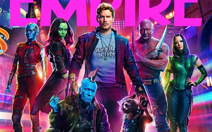 Guardians of the Galaxy Vol 2 Movies HD Wallpaper Views:13884