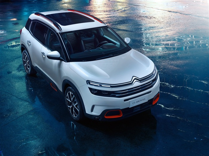 2018 Citroen c5 aircross electric suv-Car Poster HD Wallpaper Views:4029 Date:5/24/2017 5:59:12 AM