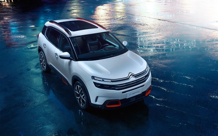 2018 Citroen c5 aircross suv-Brand Car HD Wallpaper Views:1154