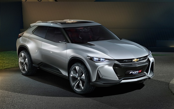 Chevrolet fnr concept-Brand Car HD Wallpaper Views:1050