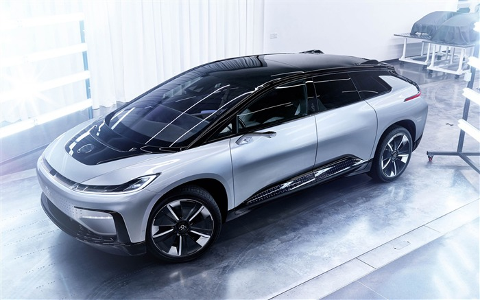 Faraday future ff91-Car Poster HD Wallpapers Views:3130 Date:5/24/2017 6:01:56 AM