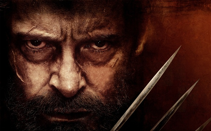 Logan-2017 Movie HD Wallpapers Vistas:4750