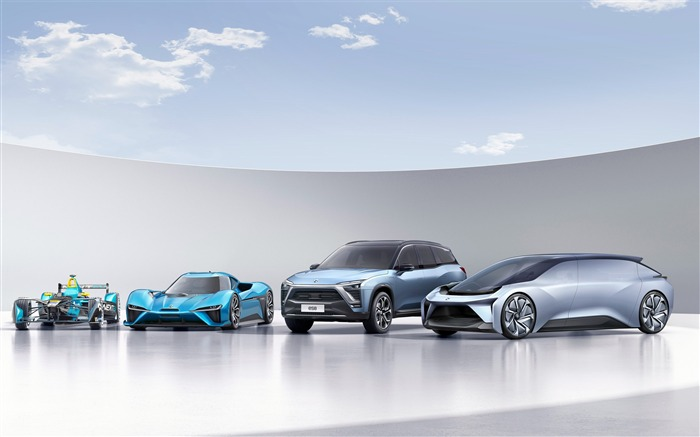 Nextev nio electric-Brand Car HD Wallpaper Views:734