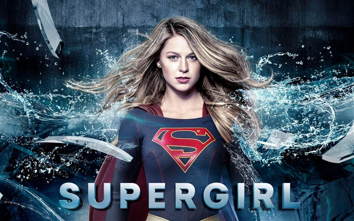 Supergirl season 3-2017 Movie HD Wallpapers Vistas:3740