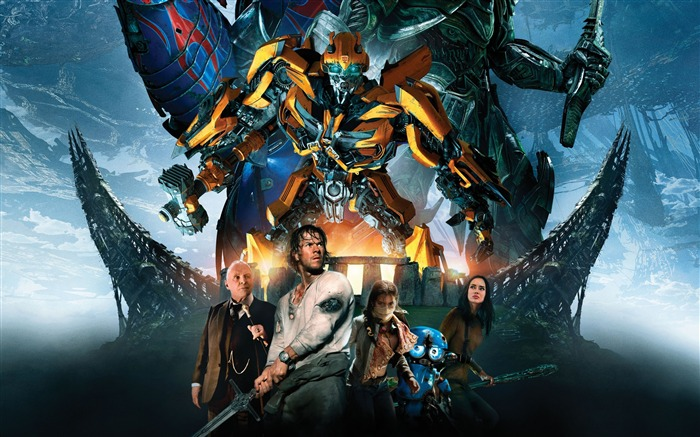 Bumblebee Transformers The Last Knight-2017 Movie HD Wallpapers Views:5135 Date:6/17/2017 12:51:15 AM