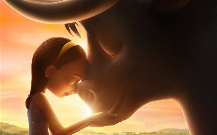 Ferdinand 2017 Animation-2017 Movie HD Wallpapers Views:2415 Date:6/17/2017 12:53:23 AM