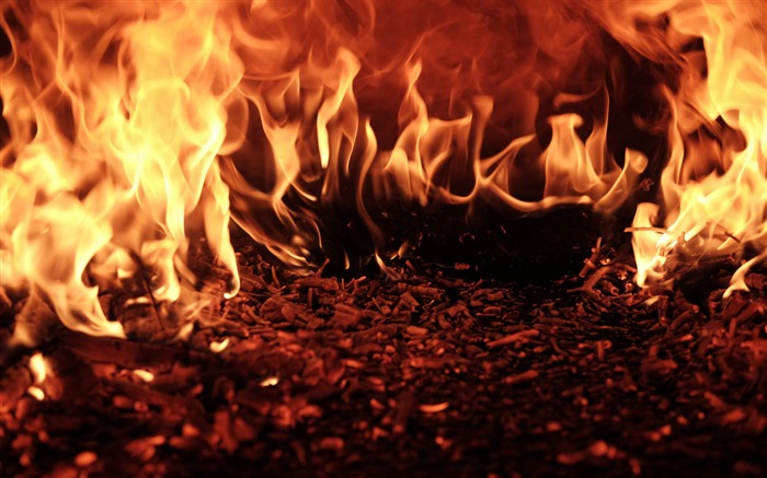 Fire flame ash-High Quality Wallpaper Views:1078