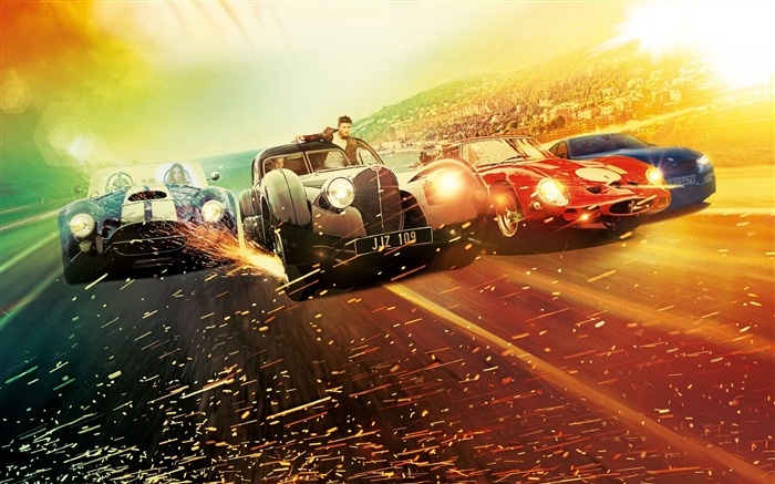 Overdrive-2017 Movie HD Wallpapers Views:2968 Date:6/17/2017 12:55:38 AM