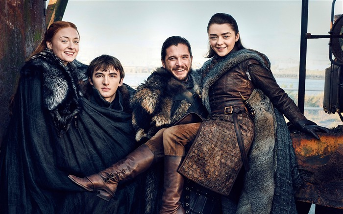 Starks game of thrones season 7-2017 Movie HD Wallpapers Views:4364 Date:6/17/2017 1:00:33 AM