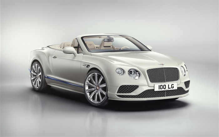 2018 Bentley Continental GT HD Wallpaper Views:6795